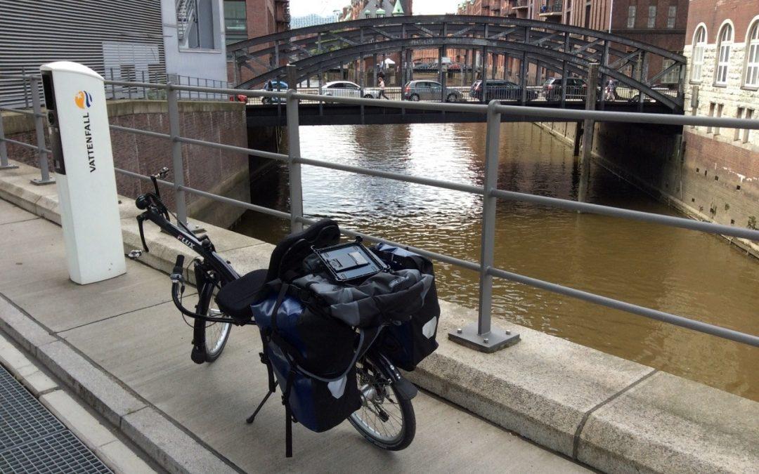 Hamburg – Stadt des Wassers, Stadt des Meeres