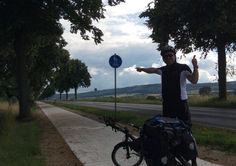 Tag 6: Laatzen nach Einbeck