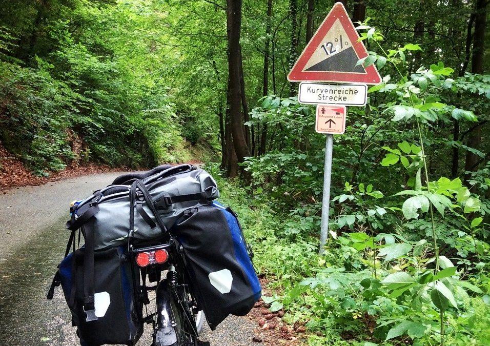 Tag 15: Von Kipfenberg nach Wolnzach