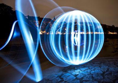 Circular Magic